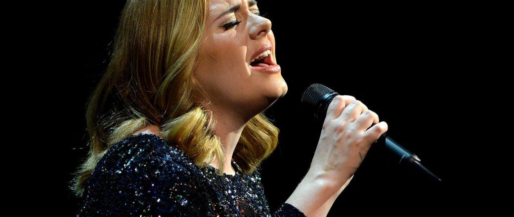 Profesyonel Şarkıcılıkta Karşılaşılan Ses Sorunları, Adele …